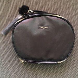 Lancôme Paris make-up bag
